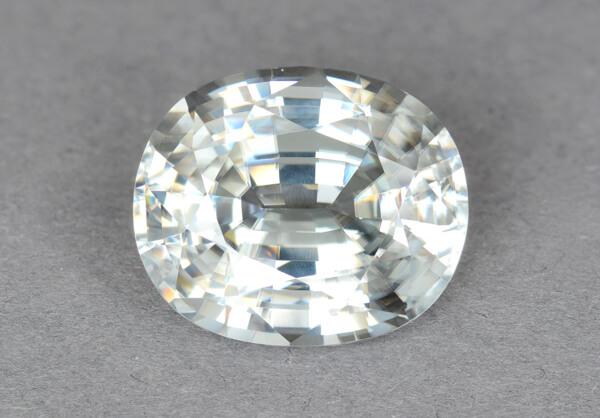 simulated diamonds