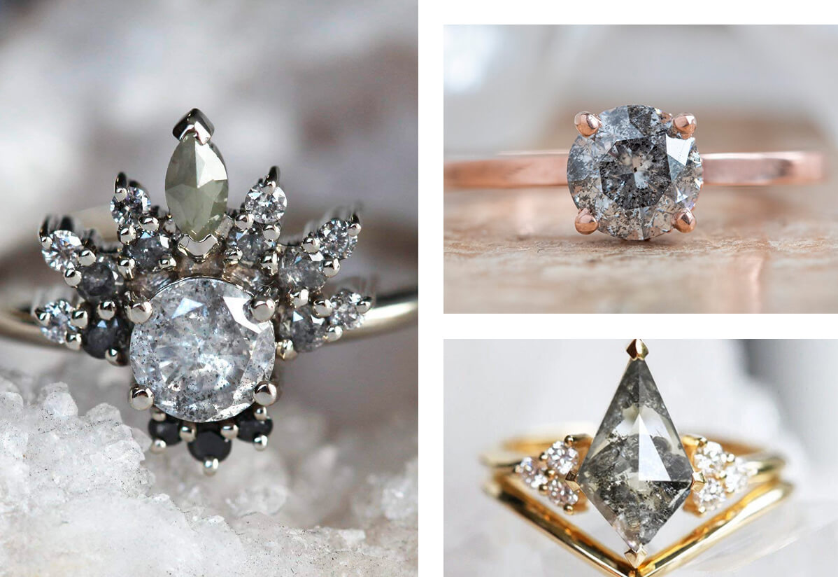 Diamond Alternatives